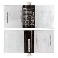 Аккумулятор для планшета Asus Transformer Pad Infinity TF701T (K00C), Li-Polymer, 3,85 B, 7820 мАч, #C12P1305