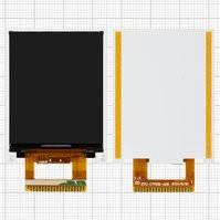 Дисплей для мобильного телефона Nomi i180, original, #FPC-177002-A00