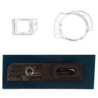 Комплект для ремонта дисплейного модуля для мобильного телефона Apple iPhone 6 Plus, 3 в 1