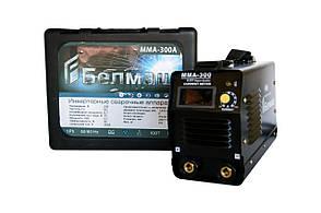Сварочный инвертор Белмаш ММА 300 (в чемодане)