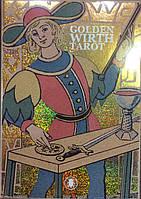 Golden Wirth Tarot (22 Major Arcana) / Золотое Таро Вирта (22 Старших Аркана)