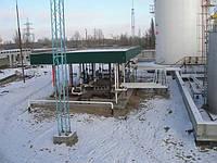 Резервуар вертикальный стальной РВС от100 до 5000, более 20 лет на рынке Украины