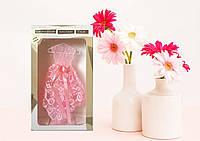 Аромат роза пудра лаванда или смесь ароматов для гардероба шкафа эксклюзивный дизайн универсальное саше