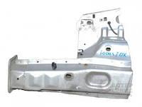 Лонжерон для Ford Focus I 1998-2004