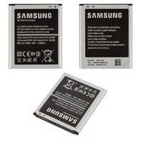 Аккумулятор B105BE для мобильного телефона Samsung S7275 Galaxy Ace 3 LTE, Li-ion, 3,8 В, 1800 мАч
