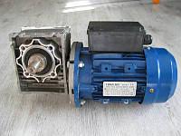 Червячный мотор-редуктор МЧ-80
