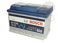 Аккумулятор Bosch 70Ah/650A EFB -0ah