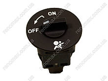 Выключатель подушки безопасности Рено Меган 3. 681995427R. Б.У