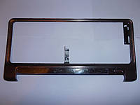 Накладка петель, клавиатуры HP Pavilion DV4 (бронзовая)