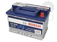 Аккумулятор Bosch 70Ah/650A START&STOP EFB -0ah
