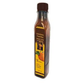 """Масло пищевое """"Семена Тыквы"""" оздоровительное 250 миллилитров Nectarel"""