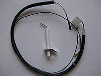 Электрод розжига / ионизации с кабелем (разъемный) Solly Standart (4500300058)