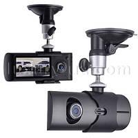 Автомобильный видеорегистратор Х 3000 + выносная камера