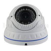 Камера  LUX  1420 SHE SONY EFFIO  700 TVL