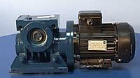 Червячный мотор-редуктор МЧ-100