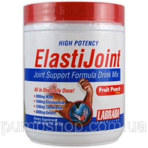 Для суставов и связок Elasti Joint Labrada -350 грамм