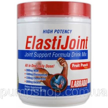 Для суставов и связок Elasti Joint Labrada -350 грамм, фото 2
