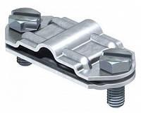 Разделительный зажим для круглых проводников d 8-10 и плоских проводников FL 30-40 мм OBO Bettermann