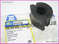Втулка стабилизатора перед Peugeot Expert I 96-  Sasic 0945695