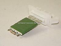 Реостат печьки (марктровка Valeo) на Рено Логан 2004-2012 TERMOTEC - DER010TT