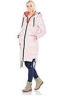 Зимняя куртка Finebabycat 203-1 Беж