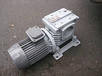 Червячный мотор-редуктор МЧ-160