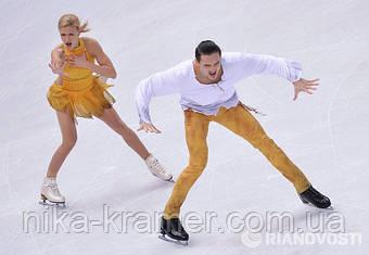 Татьяна Волосожар и Максим Траньков – Олимпийские чемпионы