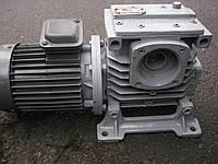 Червячный мотор-редуктор МЧ-40