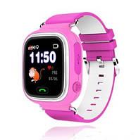 Детские часы SMARTYOU Q100 Pink