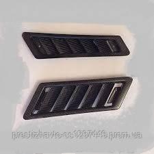 Карбоновые крышки воздушного фильтра Mercedes G-Сlass W463