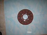 Шестерня транспортёра копателя (две половинки) Krukowiak. Шестерня привода транспортера. Приводная шестерня., фото 2