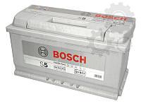 Аккумулятор Bosch  100Ah/830A S5 - 0 ah