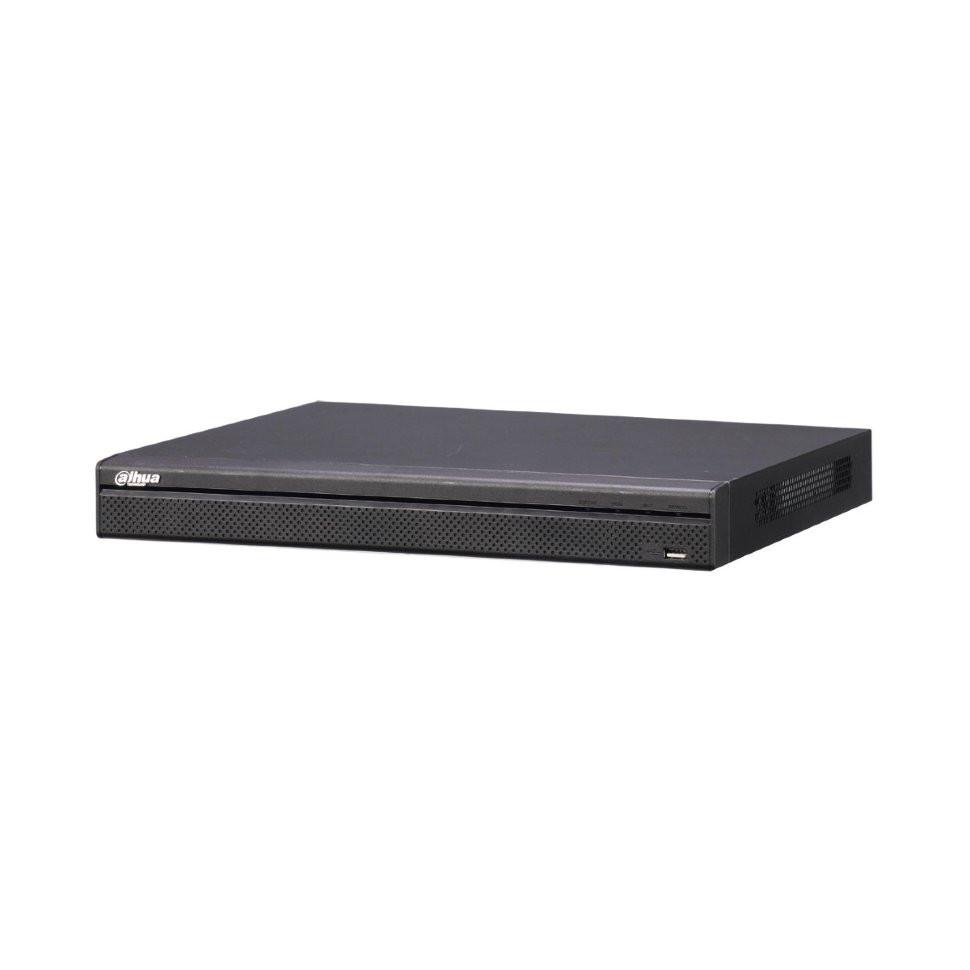 Сетевой восьми канальный IP- видеорегистратор Dahua NVR2208-S2