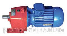МЦ2С-63 - цилиндрический мотор редуктор