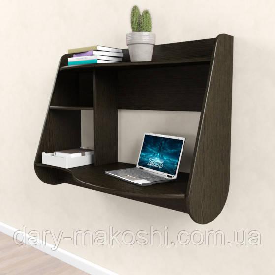 Навесной компьютерный стол ZEUS AirTable™ Drop