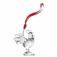 Стеклянный петушок Faberlic