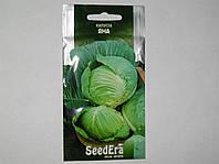 Семена Капуста белокочанная поздняя Яна 1 грамм SeedEra