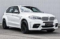 Комплект обвеса BMW X5 F15