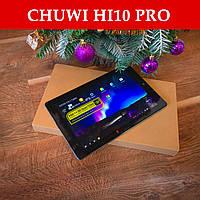 Chuwi Hi10 Pro - (Windows 10 + Remix OS, 4/64GB, Intel X5)