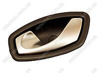 Ручка передней/задней двери внутренняя левая б/у Renault Megane 3 826730001R