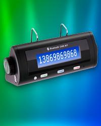 Bluetooth-спикерфон автомобильный (Car Kit) BT8106 - Интернет-магазин Купи Тут  в Киеве