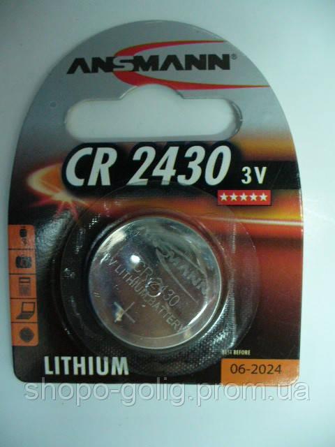 ANSMANN CR-2430