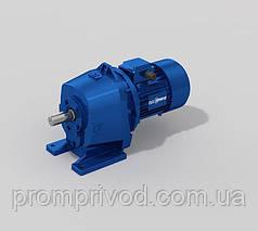 МЦ2С-100 - цилиндрический мотор редуктор