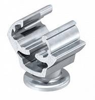 Универсальный держатель для круглых проводников d 8-10 мм OBO Bettermann
