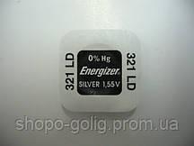 ENERGIZER SR616 (321)
