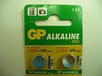 GP LR44(A76) 10BL