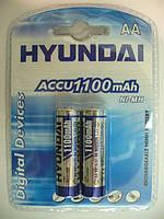 HYUNDAI NiMh 1100mAH (AA) DIGITAL DEVICES