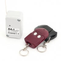 Радиоуправление 1-канальное RA1/250 HR