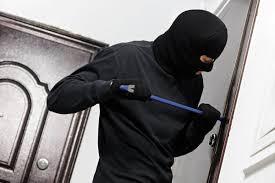 Чтобы кражи не омрачили Вам новогодние праздники