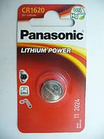 PANASONIK 1620 3V LITHIUM POWER